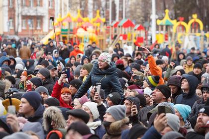 Москвичей проведут в самый мусульманский район столицы