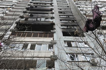 В Казани жильцы многоэтажки едва не погибли из-за сумасшедшего соседа