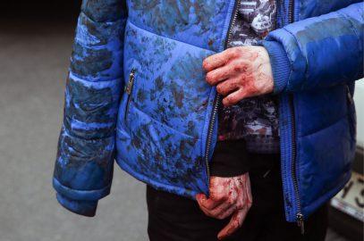 В СКР раскрыли личность заказчика теракта в питерском метро