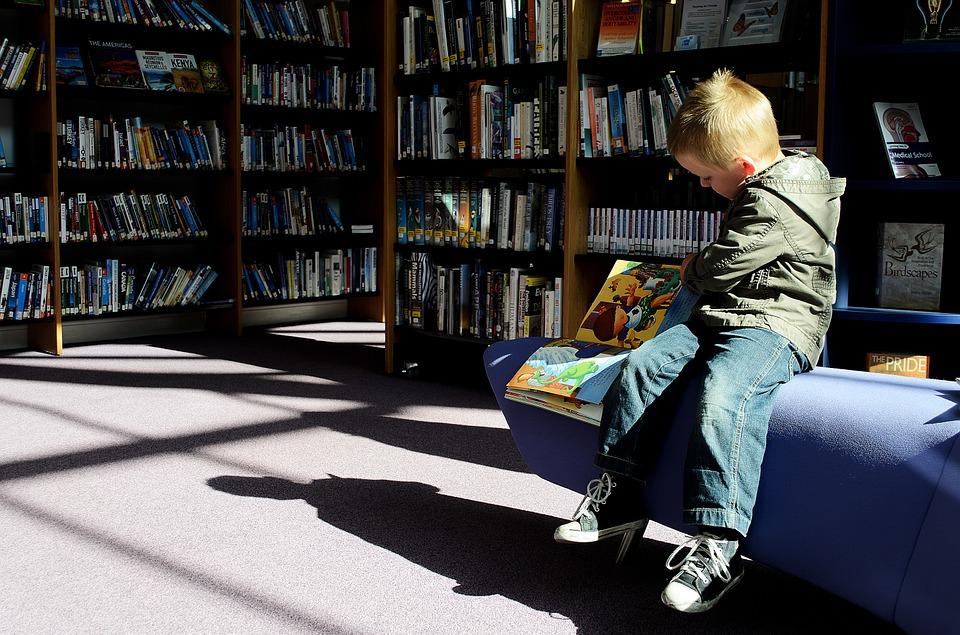 Плюсы изучения английского языка в раннем детстве