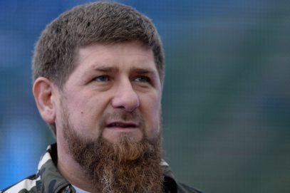 Кадыров выступил с предложением относительно президентства Путина