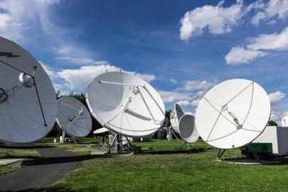 Спутниковый интернет в любой точке России