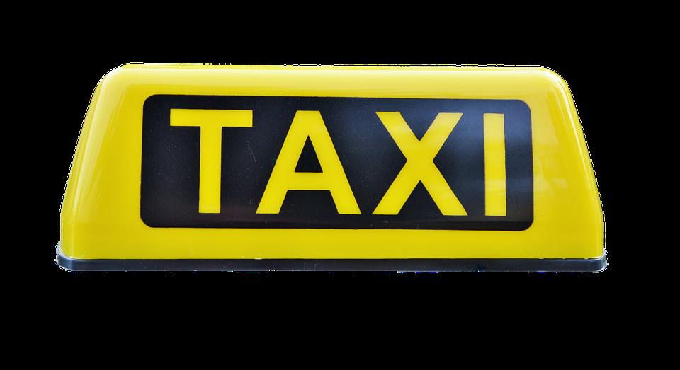 Удобство услуг современного такси