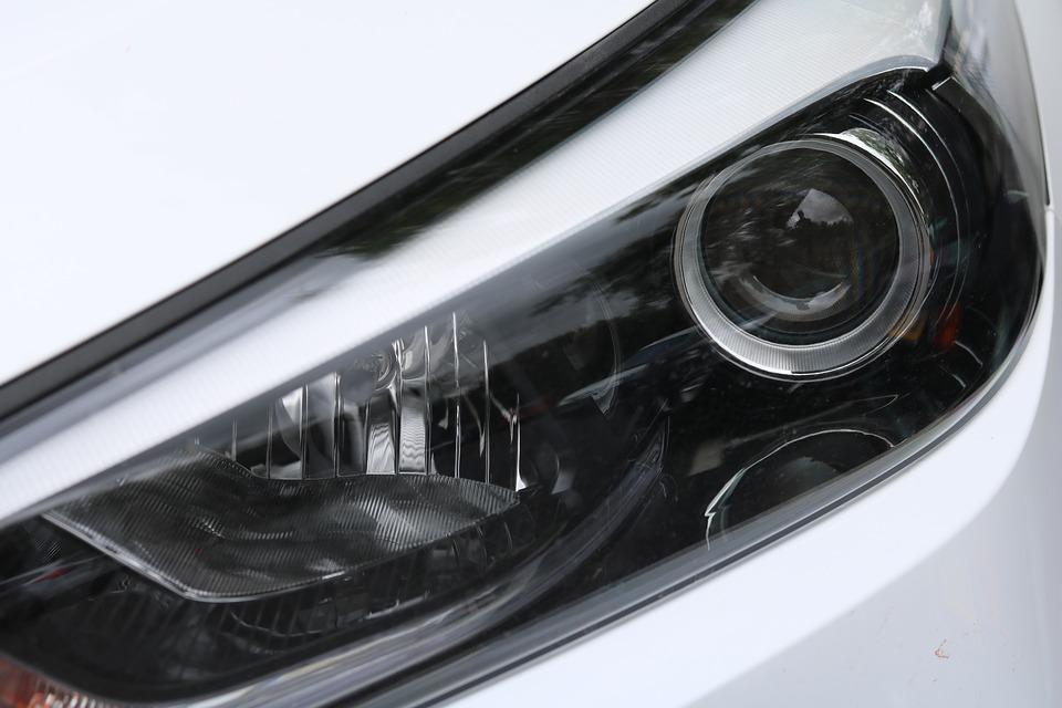 Где в Минске заказать ксеноновые лампы для авто?