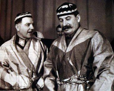 «Красный халифат» товарища Сталина. СССР как автор ваххабитского проекта