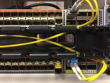 Коммутаторы Cisco: общая информация