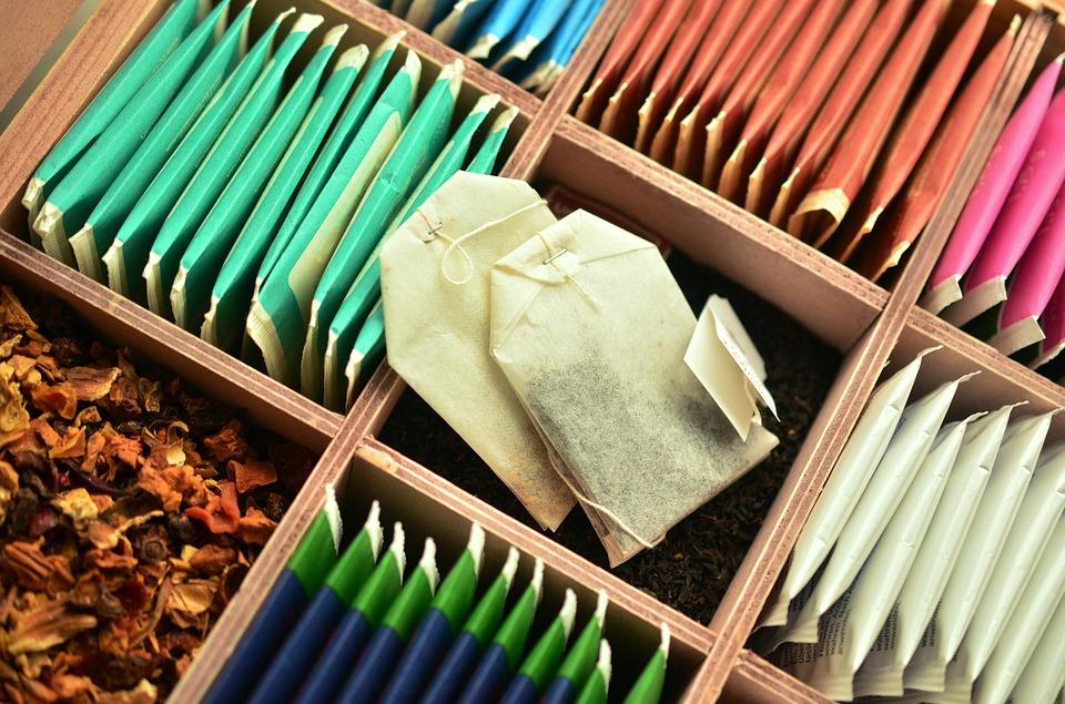 Что следует знать про чай в пакетиках?
