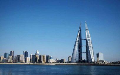 Бахрейн нашел у себя богатство на триллионы долларов