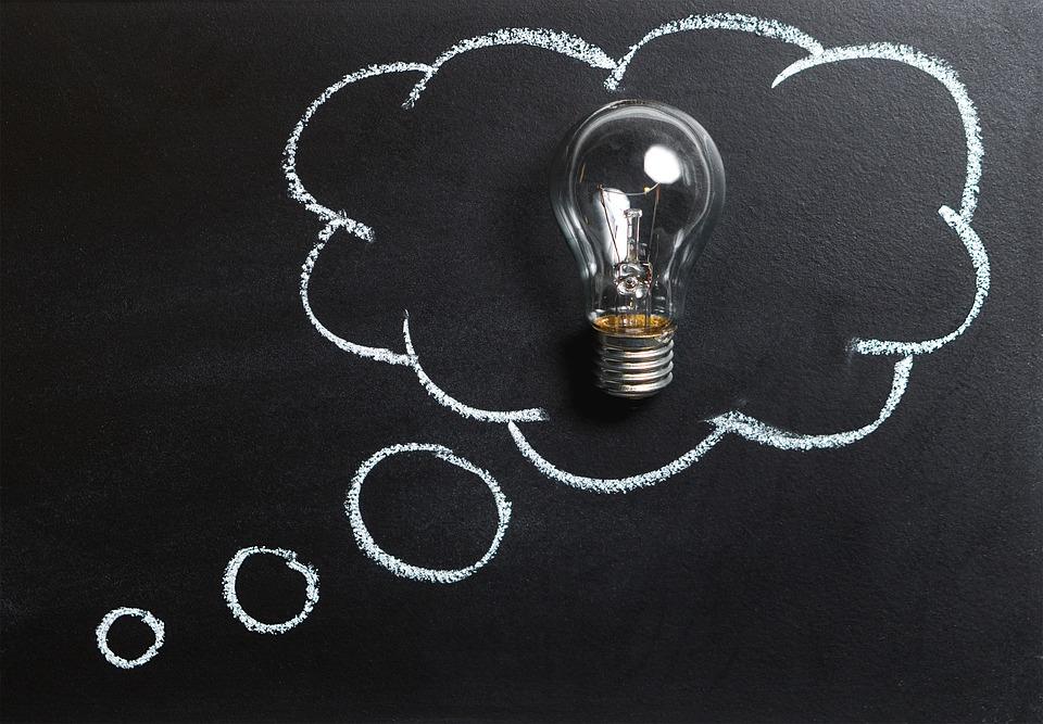 Почему очень важно наличие правильной идеи для бизнеса?