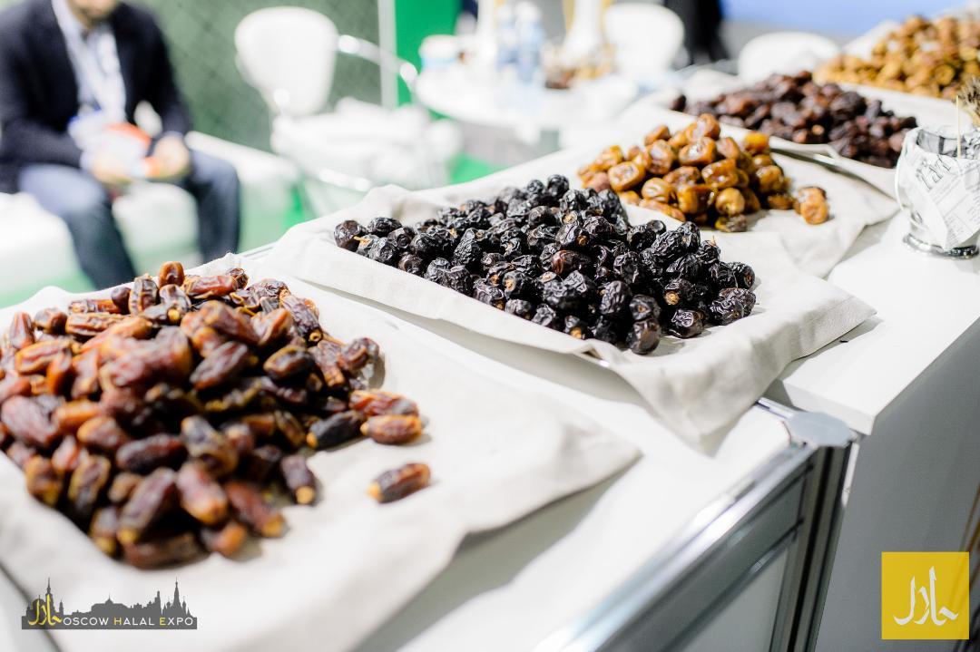 В Москве открывается выставка халяльной и полезной еды