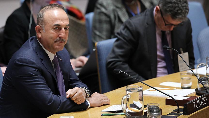 МИД Турции дал разъяснения распространению экстремизма в Европе