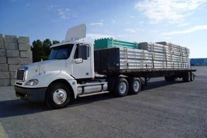 Как осуществляются профессиональные перевозки негабаритных грузов?