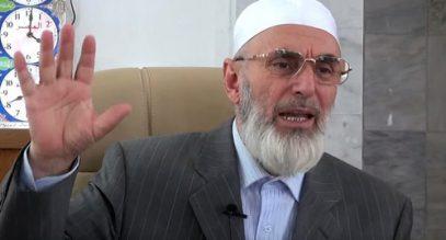 Вынесен приговор уроженцу Чечни за покушение на имама Цечоева