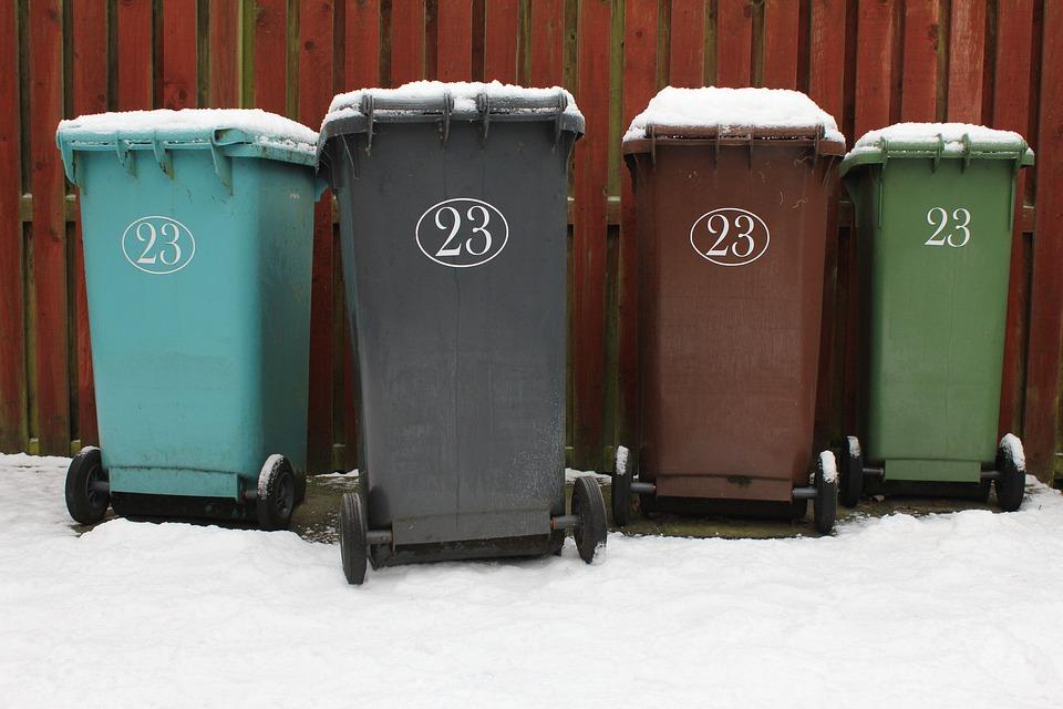 Профессиональный вывоз мусора – плюсы