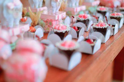 Как правильно выбрать кафе для проведения детского праздника?