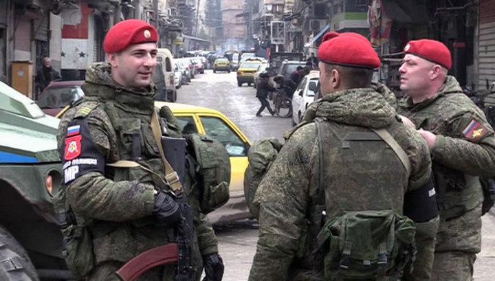Дамаск отправил в РФ неожиданную посылку после удара США