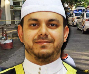 В Куала-Лумпуре застрелен палестинский ученый