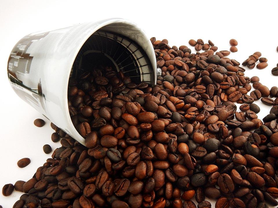 Как правильно выбрать черный кофе