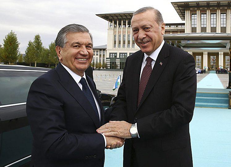 Узбекистан присоединился к Совету сотрудничества тюркских государств