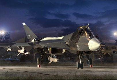 Турция развернула шантаж США по F-35 против них самих