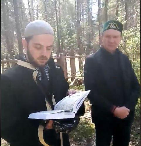 Мусульмане Свердловской области впервые получили отдельное кладбище