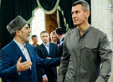 Братьев Магомедовых обвинили официально