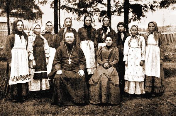 Политика насильственной христианизации на Нижегородчине и ее последствия