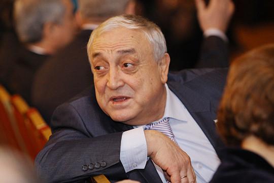 Скончался гений теневой политики Татарстана
