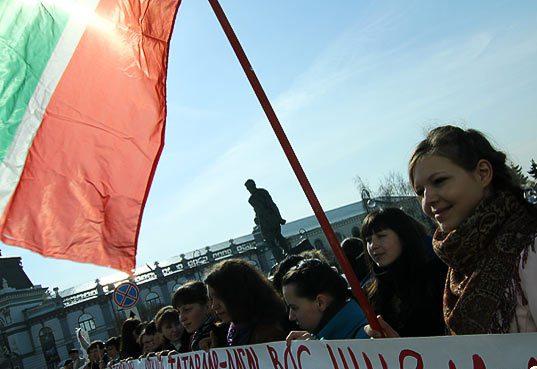 Новый куратор национальной политики назначен в российском правительстве