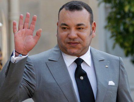 Король Марокко откликнулся на просьбу ХАМАС