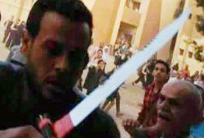 В споре за наследство один египтянин убит и шестеро арестованы