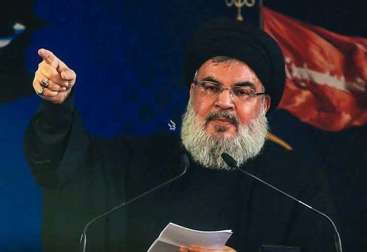 """Лидер """"Хезболлы"""" предрек итог войны с Израилем"""