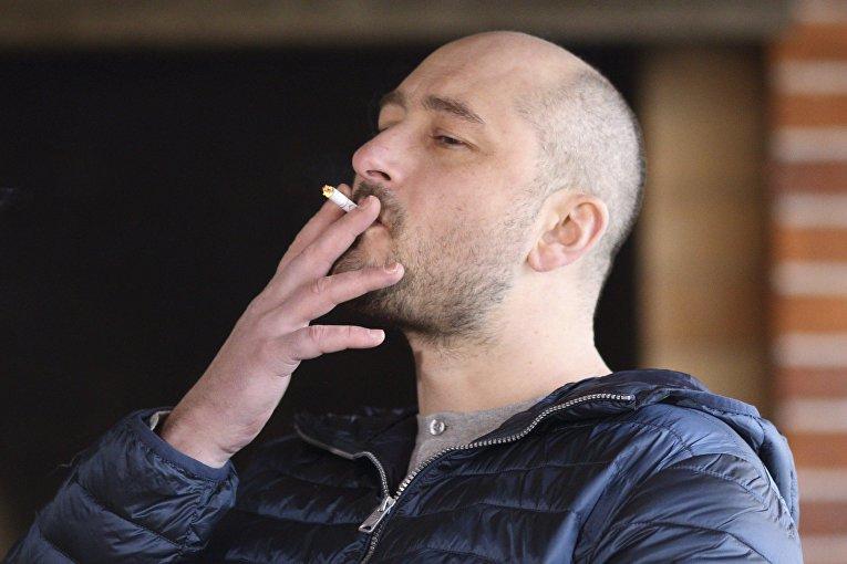 Бабченко рассказал о роли свиней в инсценировке его убийства