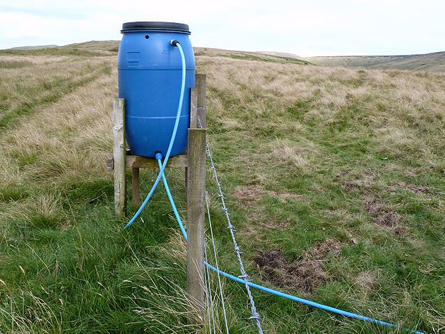 Как подобрать надежную пластиковую емкость для воды?