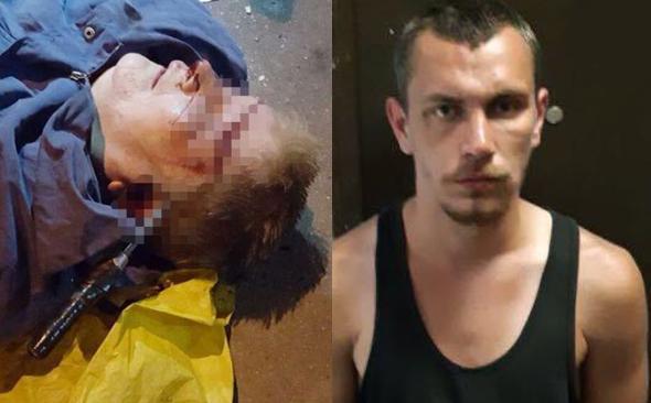Опустившийся москвич зверски избил пенсионерку и еще двух женщин (ВИДЕО 18+)