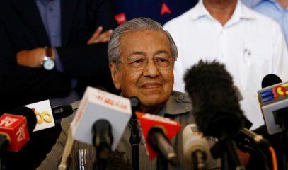 В Малайзии избран старейший в мире премьер