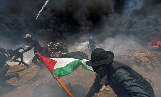 В России начат сбор для пострадавших от действий израильских силовиков в Газе