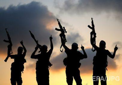 В Москве назвали террористов, выигравших от поражения ИГИЛ