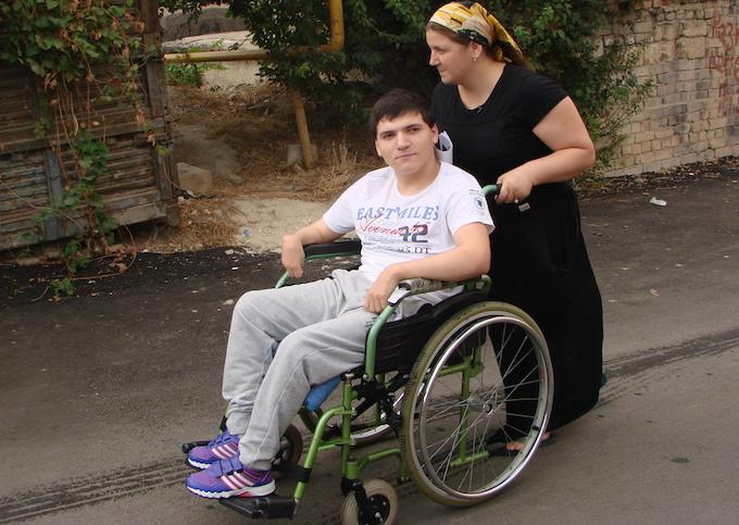 В Дагестане у инвалидов появится уникальный шанс на новую жизнь