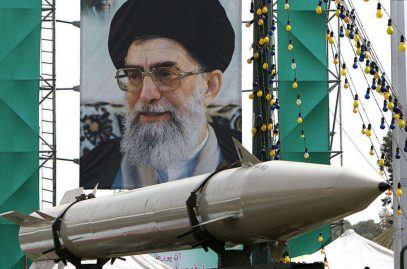 Разведка Израиля выкрала всю документацию ядерного архива Ирана