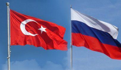 Турция получит от России долгожданный миллиард