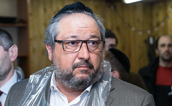 Российский олигарх и один из лидеров Еврейского конгресса уехал с семьей в Лондон