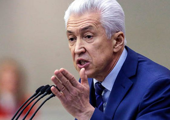 Глава Дагестана сделал заявление в связи с избиением студента Абумуслимова