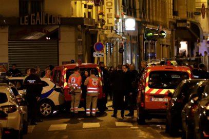 Уроженца Чечни обвинили в нападении на прохожих в Париже