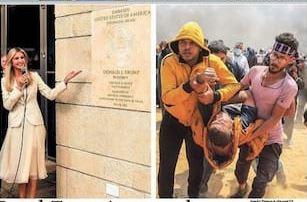 Кадыров назвал резню в секторе Газа «кровавым понедельником»