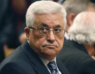 США потерпели фиаско с заявлениями Аббаса о евреях и холокосте