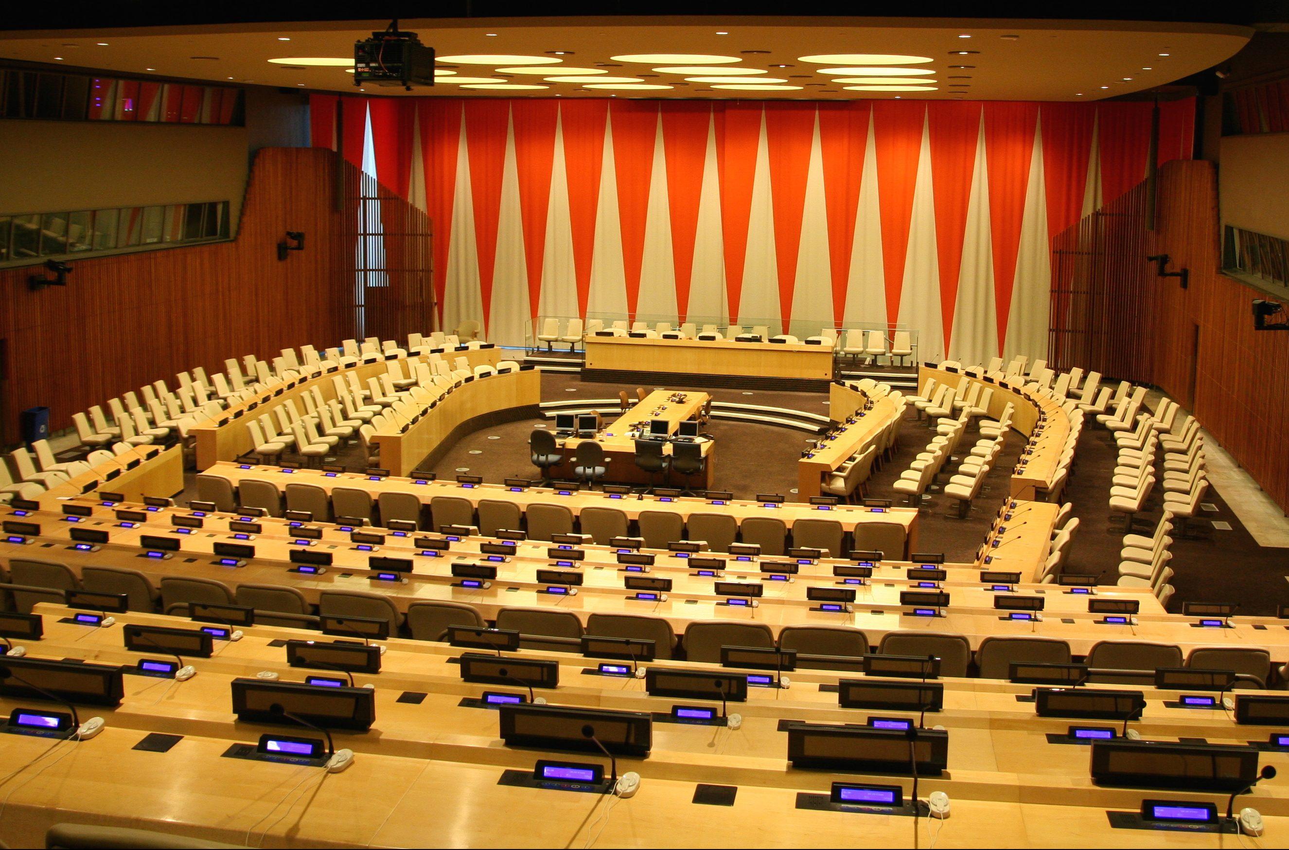 Духовное управление мусульман Татарстана получило специальный статус в ООН
