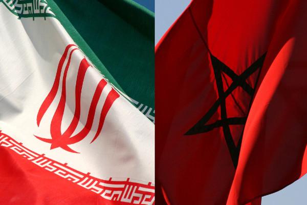 Между Ираном и Марокко пробежала черная кошка