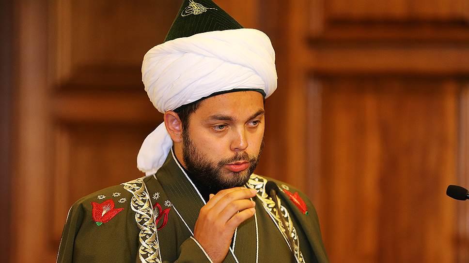 Ахмад Гарифуллин