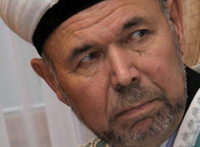 Арестовано имущество Духовного управления мусульман Башкортостана